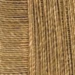 gras touw achtergrond — Stockfoto