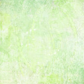 Grunge green background — Stock Photo