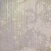 Pale blue leaf stripe background — Stock Photo