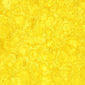 Yellow grunge background — Stock Photo