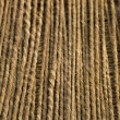 Grass vertical rope background — Stock Photo