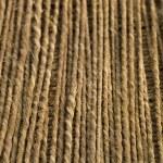 gras verticale touw achtergrond — Stockfoto