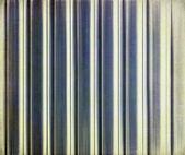 Mavi çizgili kağıt üzerinde — Stok fotoğraf