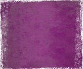 Purple and pink paintdrip plaster — Stockfoto
