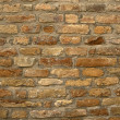 Ancient grungy wall — Stock Photo