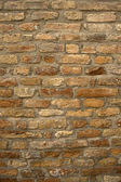 Ancient grungy wall — Stockfoto