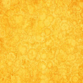 Yellow slodge grunge background — Stock Photo