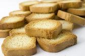 Toast — Stock Photo