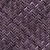 Woven basket texture — Stock Photo