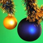Christmas ball — Stock Photo #1984308