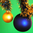 Christmas ball — Stock Photo #2168533