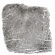 Finger print — Stock Photo #2180378
