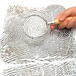 fingerprint — Stock Photo #2368724
