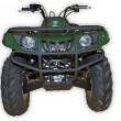Stock Photo: Quad bike - atv