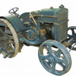 Old tractor — Stock Photo #2046031