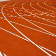 Running track — Stock Photo #2065083