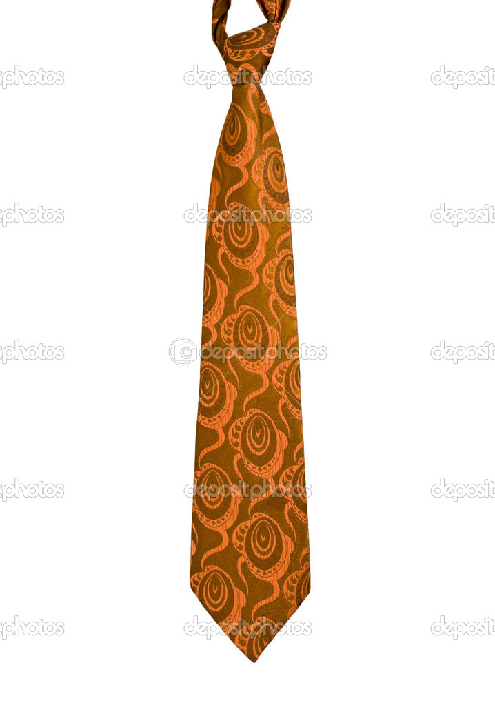 Necktie  — Stock Photo #2065284