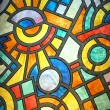 Stained glass — Stock Photo #1878667