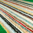 Carpet texture — Stock Photo