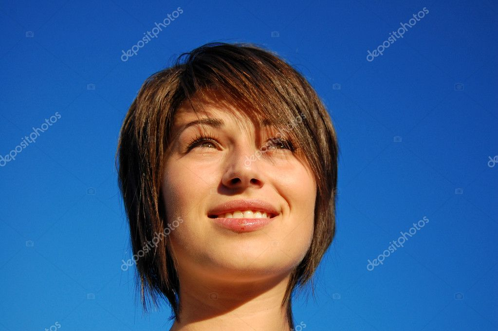 Summer girl — Stock Photo #2149373