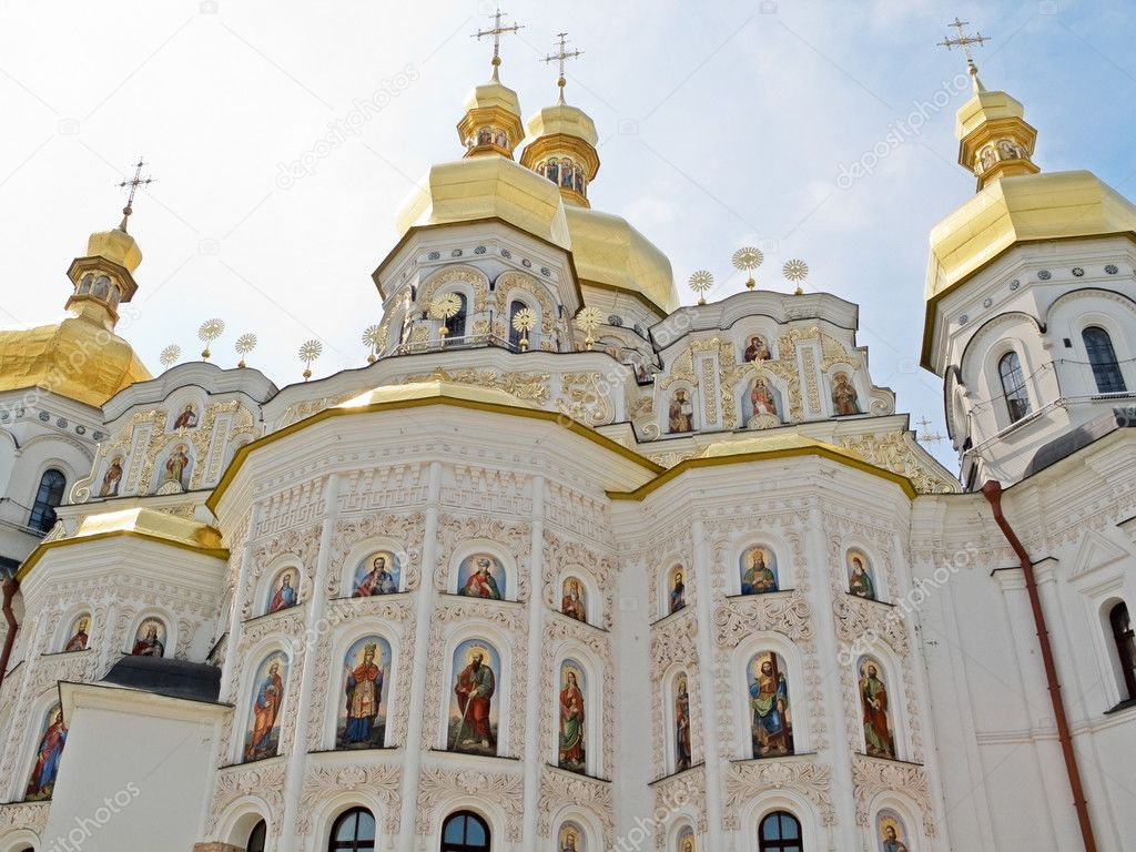 生神女就寝大聖堂 (ウラジーミル)の画像 p1_16
