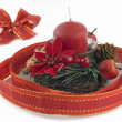 Christmas decoration — Stock Photo #1889361