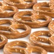 pretzels — Stock Photo