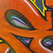 Graffiti Detail — Stock Photo #1884498