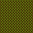 Yellow wire netting background — Stock Photo