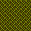 Yellow wire netting background - Stock Photo