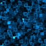 Blue lights background — Stock Photo #1891538