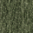 Stock Photo: Bamboo Background Pattern
