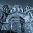 Paris - The Saint-Augustin Church — Stock Photo