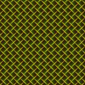 Yellow wire netting background — Stock Photo