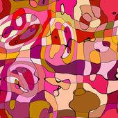 абстрактный артистический фон — Стоковое фото