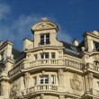 Ancient parisibuilding — Stock Photo #1917974