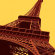 Eiffel Tower in Paris — Stock Photo #1924857