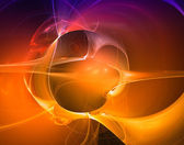Abstract colored background — Stock Photo