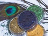 Eye-shadows — Stock Photo