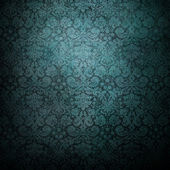Blue grunge paper — Stock Photo