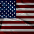 American flag — Stock Photo #1984443