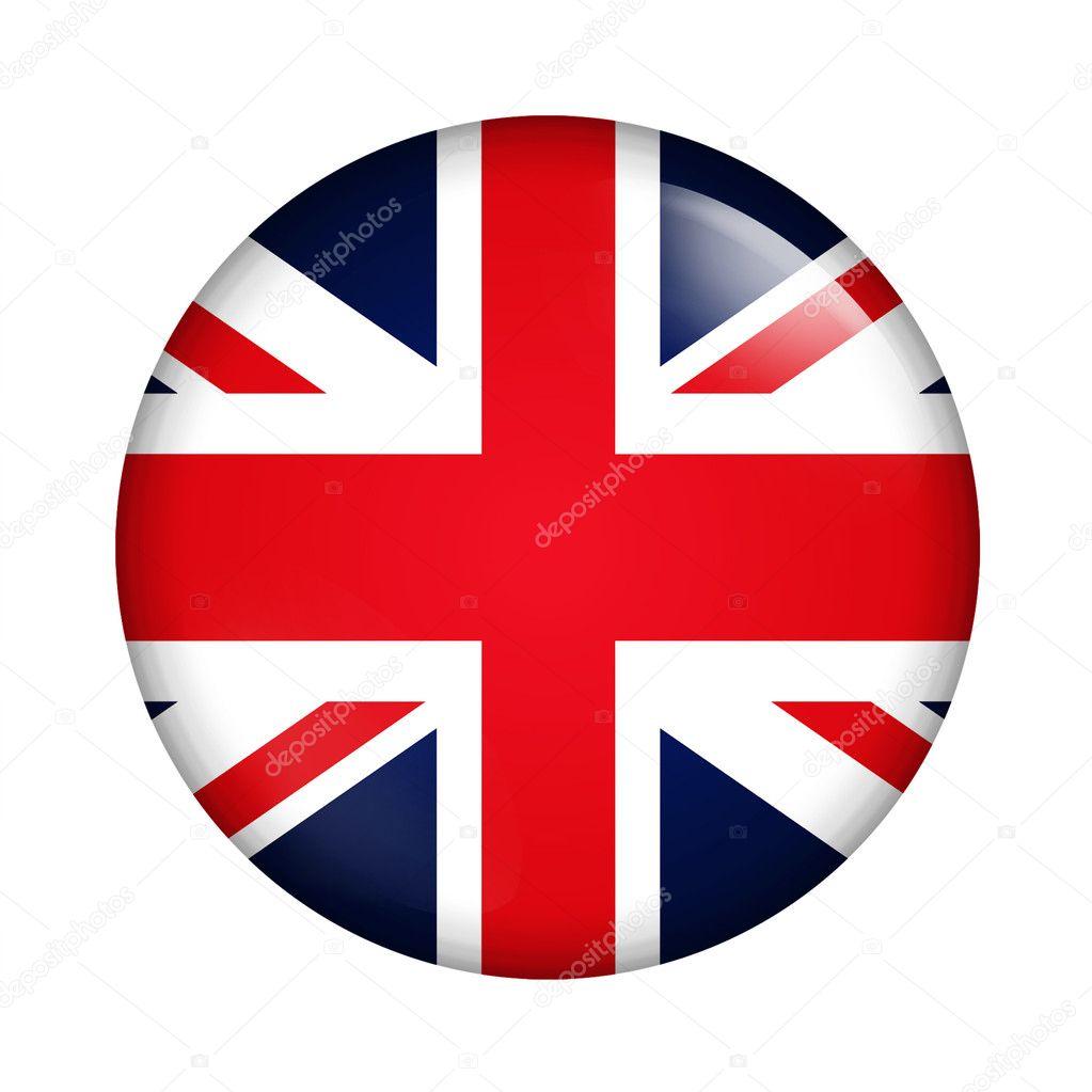 英国国旗 — 图库照片08gabyfotoart#1984426