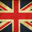 UK flag — Stock Photo #2049632
