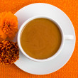 Cup of coffe — Stock Photo #1844919