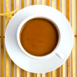 Cup of coffe — Stock Photo #1980811