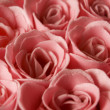 Aromatic soap - pink rose — Stock Photo #1948015