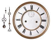 Old clock. — Stock Photo