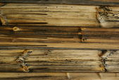 Wooden background. — Stock Photo
