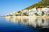 Côte adriatique — Photo