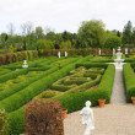 giardino — Foto Stock